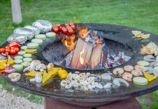 Thursday Evening Fish & Drinks