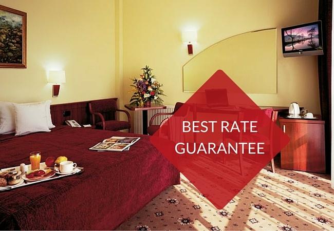 Direct Booking Benefits at Caro Hotels