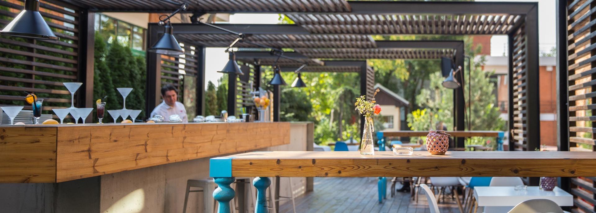 Glucoza Bar Terrace