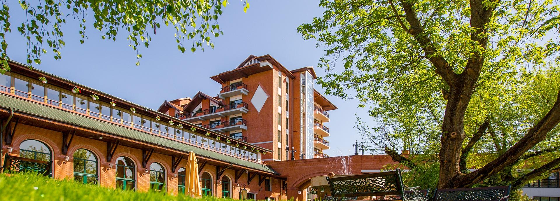 Oferte - Hotel Caro - Bucuresti