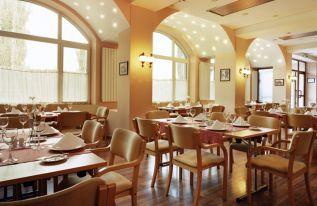 Clasic Restaurant
